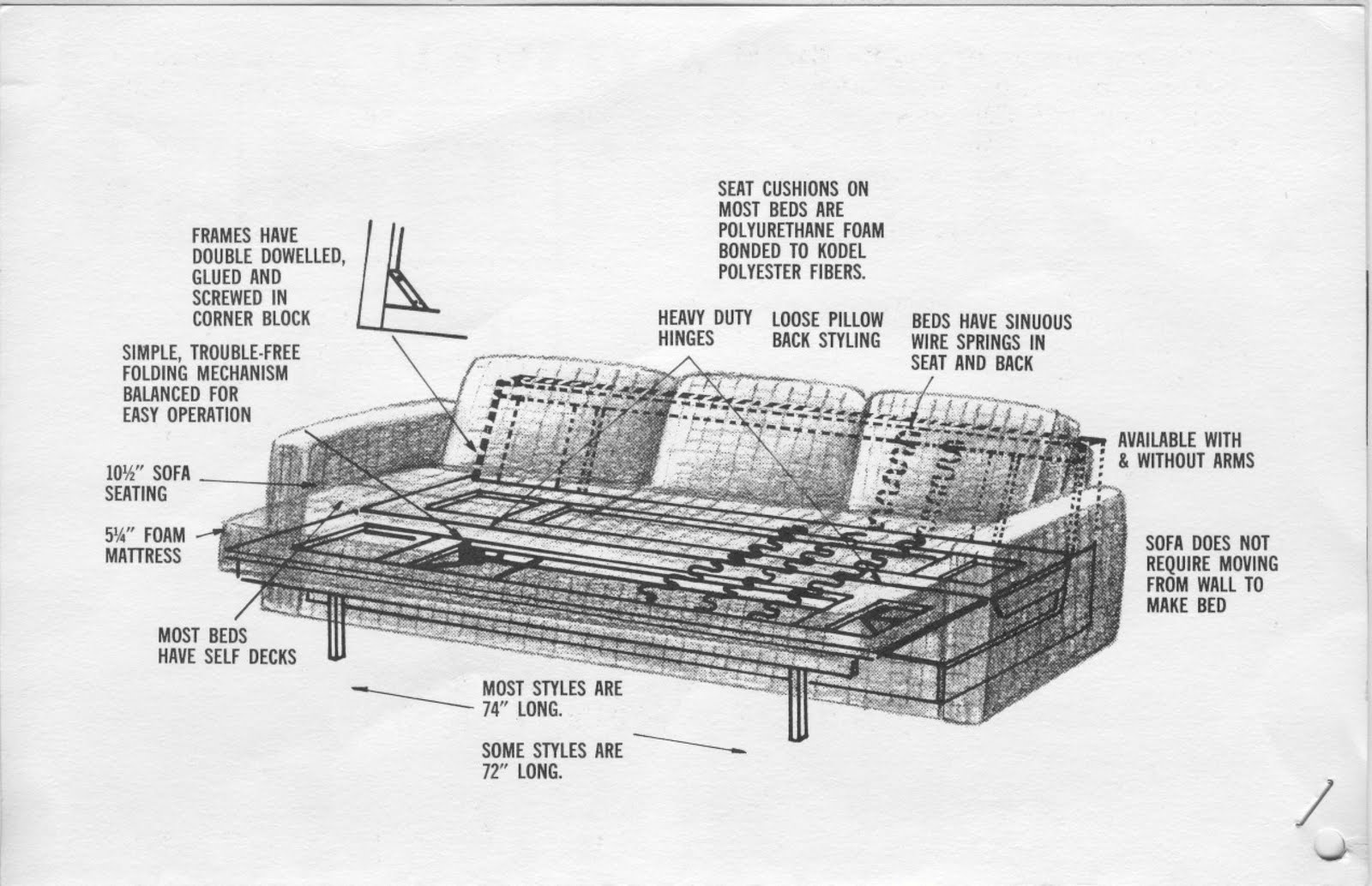 Fleetwood Pace Arrow Owners Manuals Flex Steel Sofa Bed